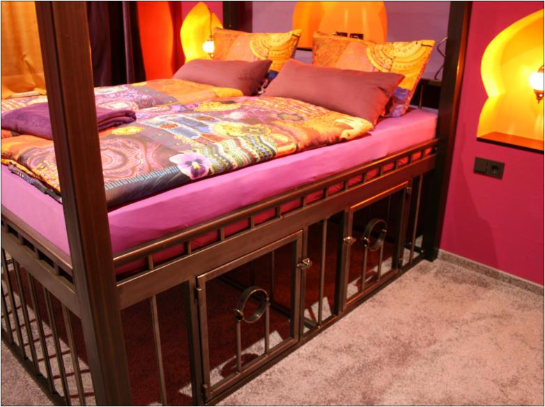 Orient schlafzimmer sm apartment - Schlafzimmer orient ...
